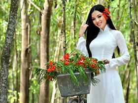 跨國婚姻增2.2%大陸新娘與越南新娘仍佔多數