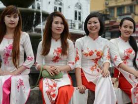 到越南旅遊或到越南參加越南婚友聯誼可以買的伴手禮