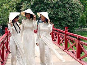 相親聯誼娶大陸新娘越南新娘立即完成婚姻大事